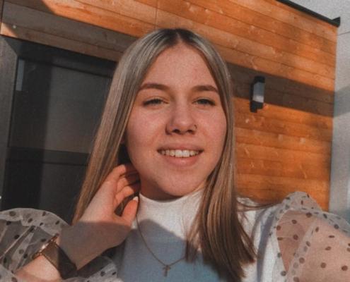 Anja Mick